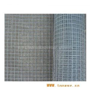 供应大丝热镀锌电焊网