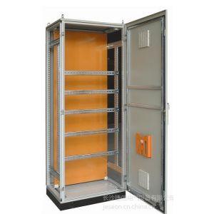 供应仿威图PS4000系列-九折型材工业控制柜