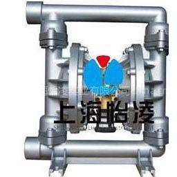 供应厂家直销QBY气动隔膜泵