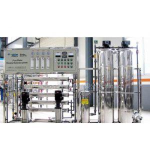 供应供应超滤设备·水处理设备-山泉水处理设备