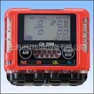 供应GX-2009理研船用四合一检测仪