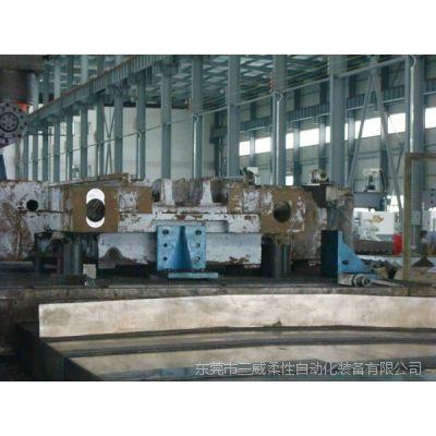 供应东莞大型数控龙门加工中心对外加工