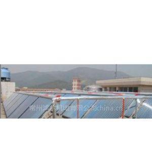 供应承接常州太阳能热水工程-宾馆酒店洗浴