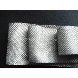 供应不锈钢织带阻燃织带20mm