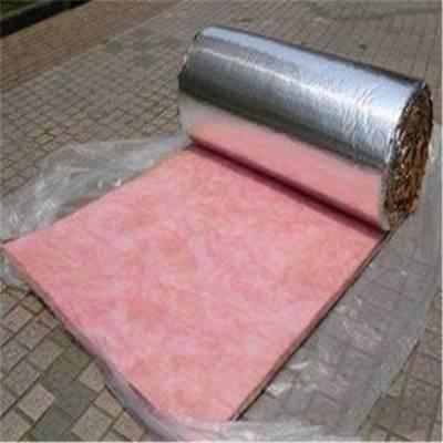 供应钢结构专用玻璃棉//专业玻璃棉生产厂家报价