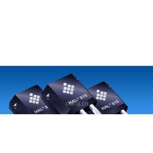 供应德国MICRONAS/HAL815UT-A-2-A-2-00霍尔传感器