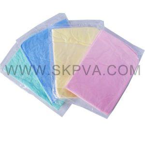 供应PVA鹿皮巾 舒邦洁仿鹿皮巾