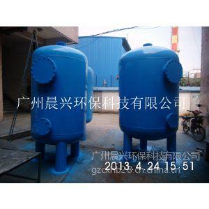 供应生活污水废水处理设备前置过滤器,多介质过滤器,石英砂过滤器