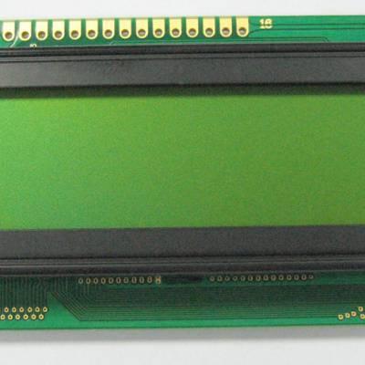 供应2004字符点阵LCD,LCM液晶模块
