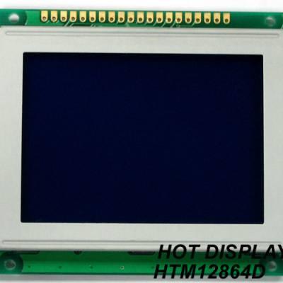 供应LCD液晶模块12864