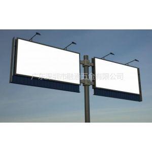 供应深圳龙岗街道广告牌制作