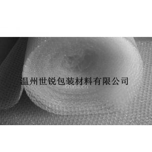 供应供应温州瑞安、丽水、台州、乐清、永嘉气泡膜、气泡垫