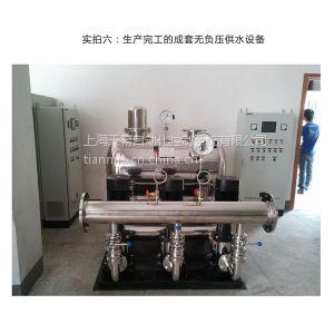 供应TM-BPG变频恒压供水系统