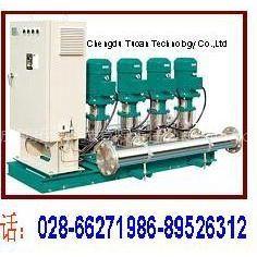 成都万贯金府恒压供水设备、变频控制柜、水泵电器成套柜