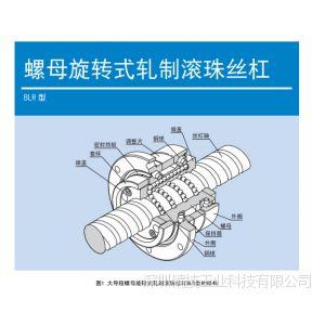供应 THK  JPF 4010-6  轧制滚珠丝杠