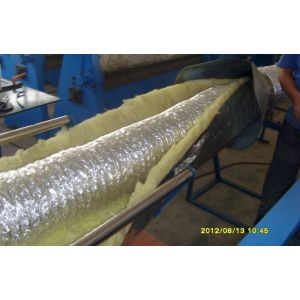 供应Insulated Aluminum Flexible Duct