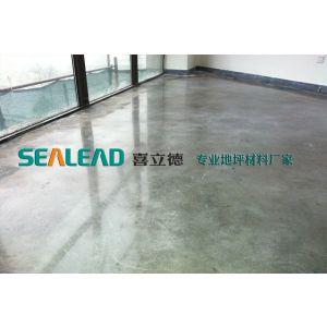 供应盘锦密封固化剂厂家|混凝土增硬处理|硬化地坪打磨施工