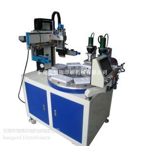 直尺移印机-直尺印刷机-直尺丝网印刷机-智高文具直尺高精度印刷机