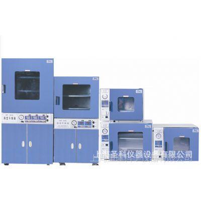 上海一恒DZF-6051真空干燥箱 真空烘箱   上海重逢