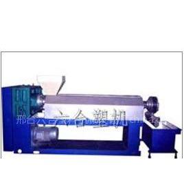 供应OM—160单螺杆填充母料机组销售厂家