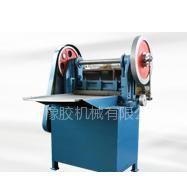 供应立式自动切条机,宽度1-40mm之间可调新型橡胶切条机