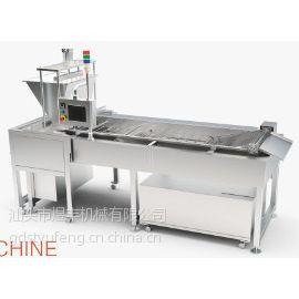 供应汕头煜丰专业供应DPL-6C甜甜圈机