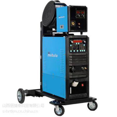 山西现货供应星云DP-500FT全数字脉冲气保一体机 铝焊铜合金焊机