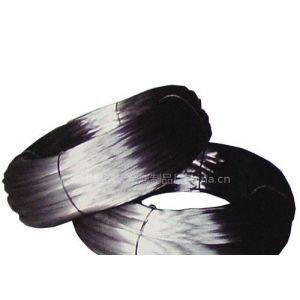 供应热镀锌钢丝,电镀锌钢丝,大棚丝,葡萄架丝