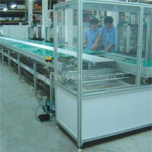 供应合肥电动工具装配流水线线