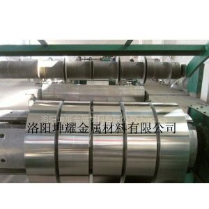 供应生产干式变压器专用铝带 洛阳坤耀金属材料有限公司