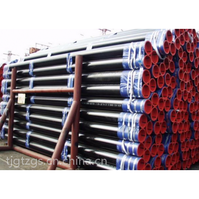 天钢管线管,159x30管线管,天钢钢管甲烷气体运输管线