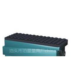 供应三层减震垫铁 机床垫脚 机床调整垫铁