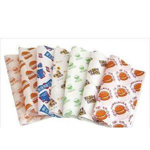 供应厂家供应哈尔滨食品包装纸 防油纸袋