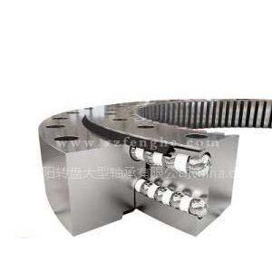 供应双排球式回转支承(02系列)厂家/深沟球厂家/圆柱轴承/圆锥轴承