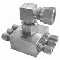 供应启东电动润滑泵泵芯装置专业厂家,泵芯价格