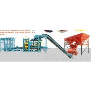 供应安徽合肥制砖机水泥制砖机厂家销售