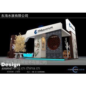 供应2014华交会展台设计展览设计制作