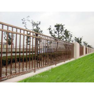 供应锌钢护栏批发厂家 诚招全国经销代理 格质量及售后保障
