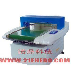 供应21EHERO-500TK型自动输送式抗干扰检针机