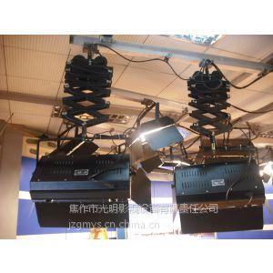 光明影视厂家供应工字铝轨,铝合金滑轨(横轨)HGH,铝合金固定轨(纵轨)HGG价格