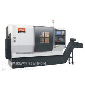 供应厂家直销佳速L-631000 两轴线轨数控卧式车床,高精度数控车床,车床厂家