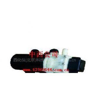 供应直流微型隔膜泵/微型水泵/直流水泵