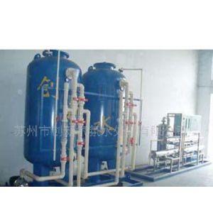 电镀 涂装 线路板冲洗高纯水处理设备(除氧设备)