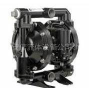 供应PW专用泵,英格索兰ARO气动隔膜泵,粉末泵