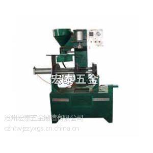 精品推荐高品质覆膜砂热芯盒铸造射芯机、壳芯机(河北沧州)