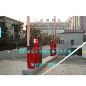 供应道闸原理描述,多功能道闸机,道闸用途,道闸安装工程