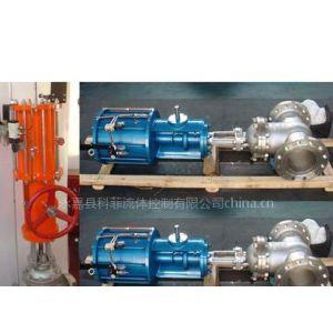 供应Z6S41气动带手动闸阀/气动闸阀/气动阀门