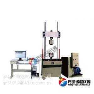 供应长春YAW-5000J微机控制电液伺服压剪试验机质量保证价格优惠