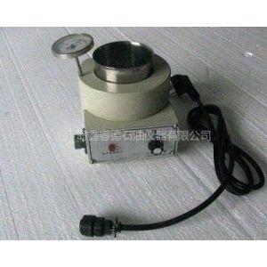 供应上海鑫睿德优质粘度加热器产品,JR型粘度计量加热器