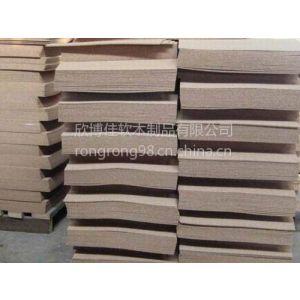 供应安微厂家直销软木板、软木纸、软木墙板、扎钉留言板、KTV隔音板